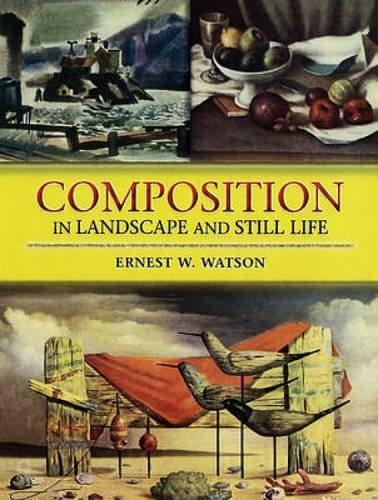 9780486457482: Composition in Landscape and Still Life