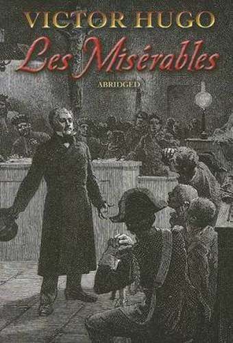 9780486457895: Les Misérables (Dover Books on Literature & Drama)