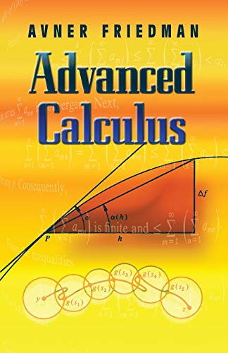 9780486457956: Advanced Calculus (Dover Books on