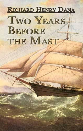 9780486458021: Two Years Before the Mast: A Personal Narrative (Dover Maritime)