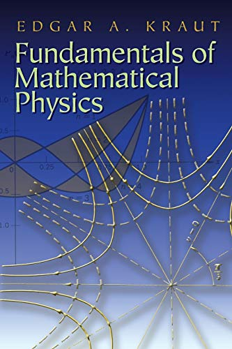 9780486458090: Fundamentals of Mathematical Physics (Dover Books on Physics)
