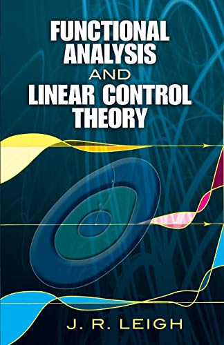 9780486458137: Functional Analysis and Linear Control Theory (Dover Books on Engineering)
