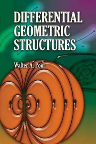 9780486458441: Differential Geometric Structures (Dover Books on Mathematics)