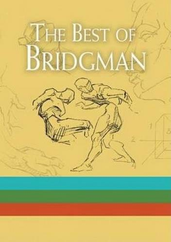 9780486459141: The Best of Bridgman Boxed Set: WITH 'Bridgman's Life Drawing' AND 'The Book of a Hundred Hands' AND 'Heads, Features and Faces' (Dover Art Instruction)