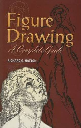 9780486460383: Figure Drawing: A Complete Guide (Dover Art Instruction)