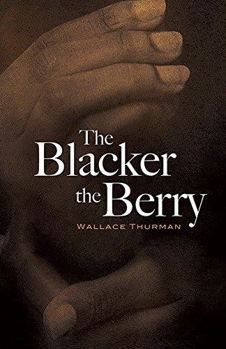 9780486461342: The Blacker the Berry (Dover Books on Literature & Drama)