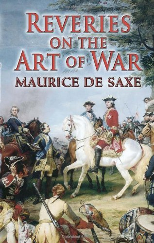 9780486461502: Reveries on the Art of War (Dover Military History, Weapons, Armor)