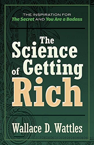 9780486461885: The Science of Getting Rich (Dover Empower Your Life)