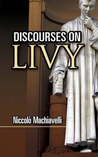 9780486461892: Discourses on Livy (Dover Editions)