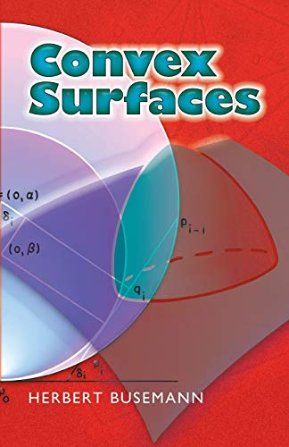 Convex Surfaces