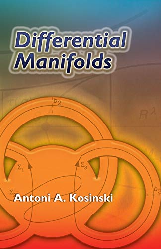 9780486462448: Differential Manifolds (Dover Books on Mathematics)