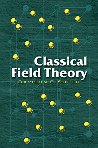9780486462608: Classical Field Theory (Dover Books on Physics)