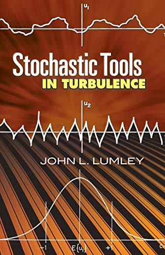 9780486462707: Stochastic Tools in Turbulence (Dover Books on Engineering)