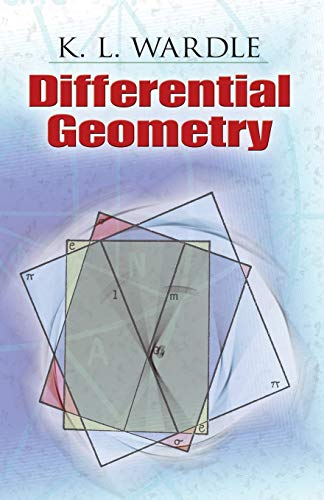 9780486462721: Differential Geometry (Dover Books on Mathematics)