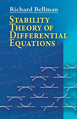 9780486462738: Stability Theory of Differential Equations