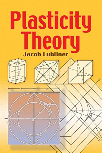 9780486462905: Plasticity Theory (Dover Books on Engineering)