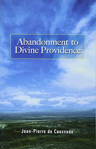 9780486464268: Abandonment to Divine Providence (Dover Books on Western Philosophy)