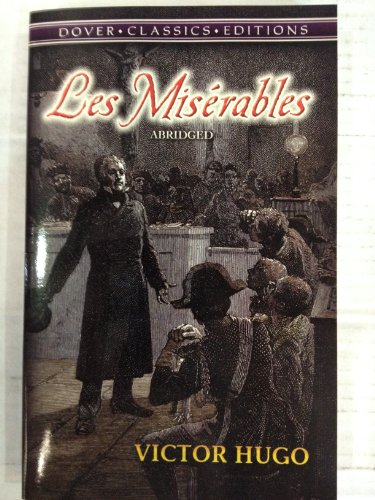 Les Miserables: Abridged: Victor. Hugo
