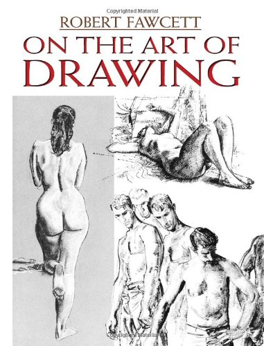 9780486465265: On the Art of Drawing (Dover Art Instruction)