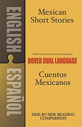 9780486465395: Mexican Short Stories / Cuentos mexicanos: A Dual-Language Book (Dover Dual Language Spanish)