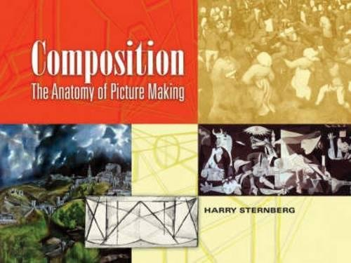 9780486465951: Composition: The Anatomy of Picture Making