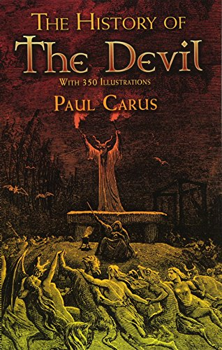 9780486466033: The History of the Devil: With 350 Illustrations (Dover Occult)