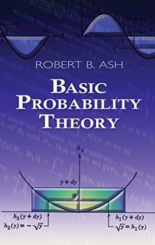 9780486466286: Basic Probability Theory (Dover Books on Mathematics)