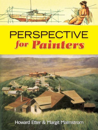 9780486466606: Perspective for Painters
