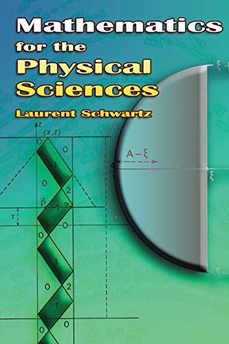 9780486466620: Mathematics for the Physical Sciences (Dover Books on Mathematics)