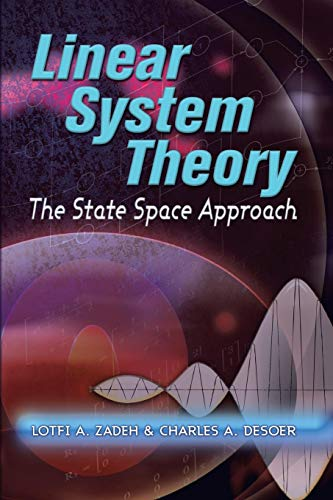 9780486466637: Linear System Theory: The State Space Approach (Dover Civil and Mechanical Engineering)
