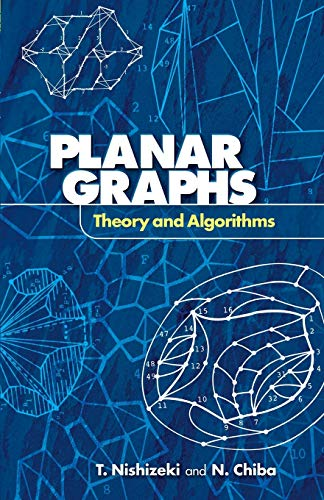 9780486466712: Planar Graphs: Theory and Algorithms (Dover Books on Mathematics)