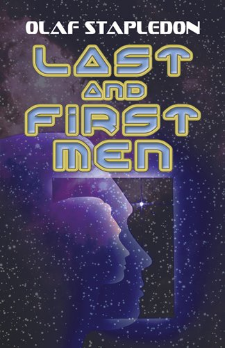9780486466828: Last and First Men (Dover Books on Literature & Drama)