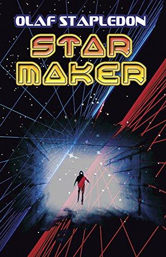 9780486466835: Star Maker