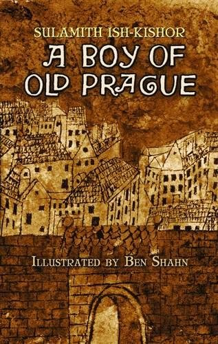 9780486467665: A Boy of Old Prague (Dover Children's Classics)
