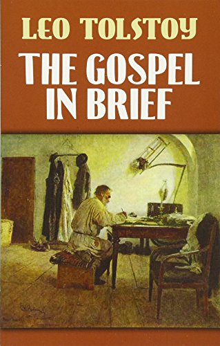 9780486468112: The Gospel in Brief (Eastern Philosophy and Religion)