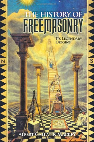 9780486468785: The History of Freemasonry: Its Legendary Origins