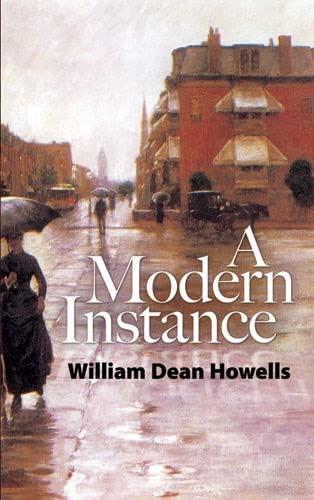 9780486468877: A Modern Instance