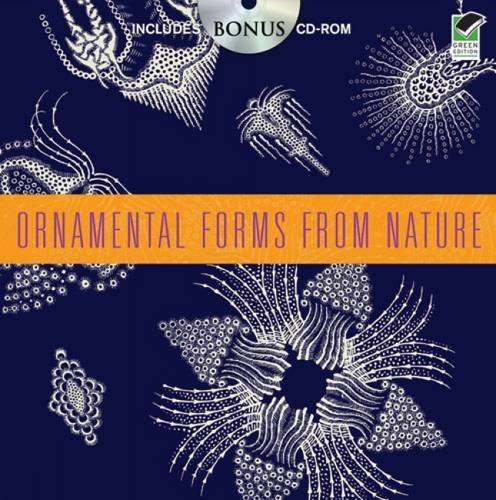 Ornamental Forms From Nature: Christian Stoll