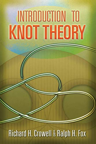 9780486468945: Introduction to Knot Theory (Dover Books on Mathematics)