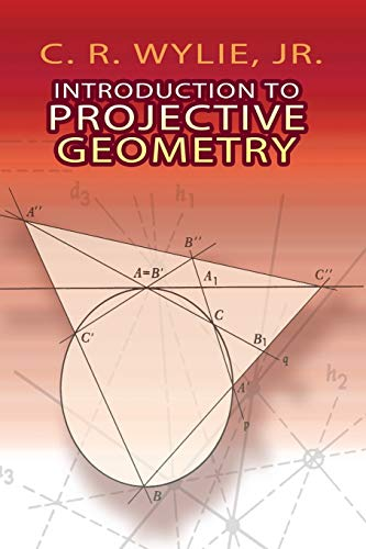 9780486468952: Introduction to Projective Geometry (Dover Books on Mathematics)