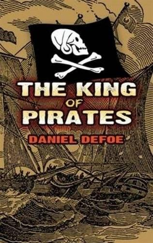 9780486469157: The King of Pirates