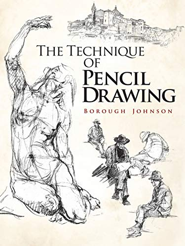 9780486469256: The Technique of Pencil Drawing