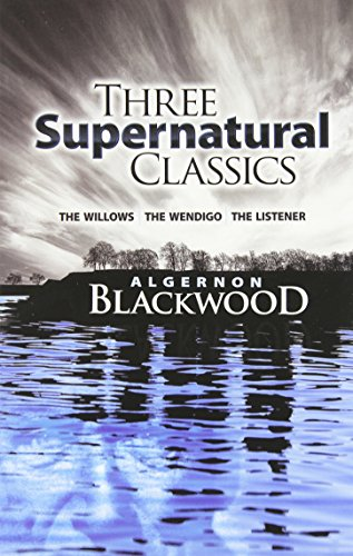9780486469263: Three Supernatural Classics: