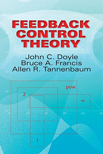 9780486469331: Feedback Control Theory (Dover Books on Electrical Engineering)