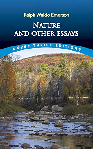9780486469478: Nature and Other Essays (Dover Thrift Editions)