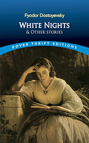 9780486469485: White Nights and Other Stories (Dover Thrift Editions)