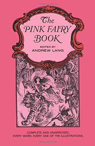 9780486469669: The Pink Fairy Book
