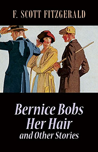 9780486470498: Bernice Bobs Her Hair and Other Stories
