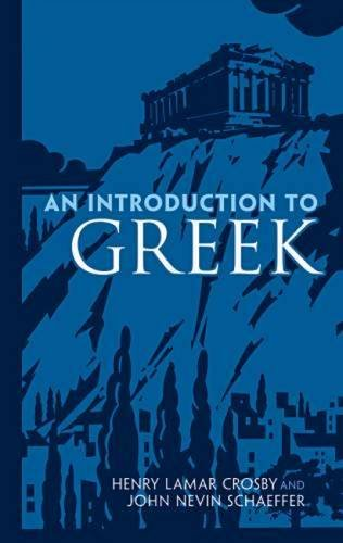 9780486470566: An Introduction to Greek (Dover Language Guides)