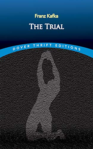 9780486470610: The Trial (Dover Thrift Editions)
